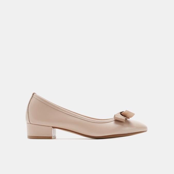 Chaussures Femme bata, Beige, 524-8421 - 13