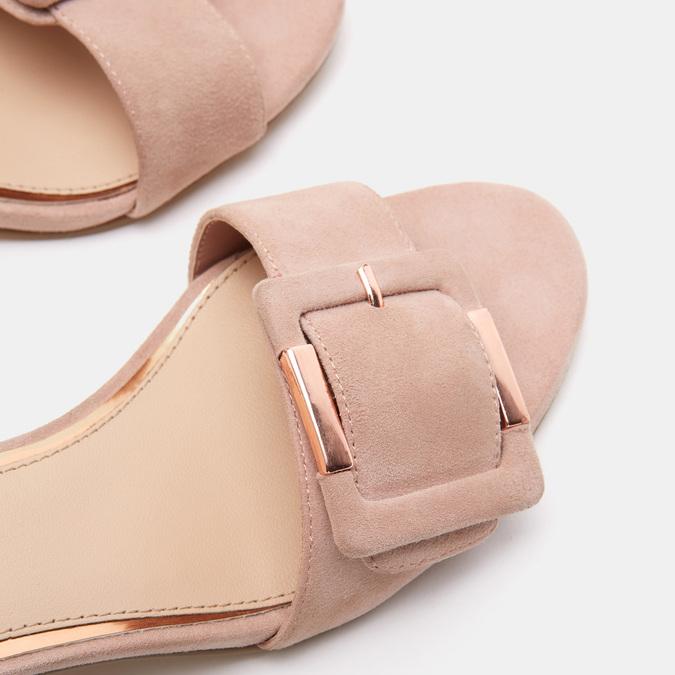 Chaussures Femme bata, Rose, 663-5224 - 26