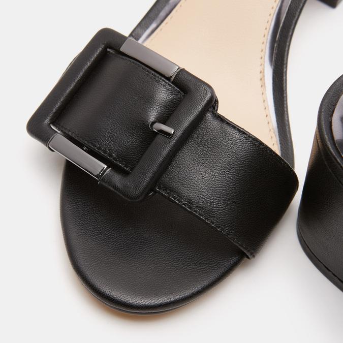 Chaussures Femme bata, Noir, 664-6224 - 26