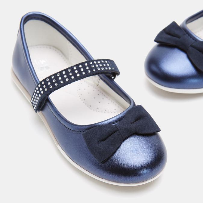 Chaussures Enfant mini-b, Bleu, 221-9161 - 17