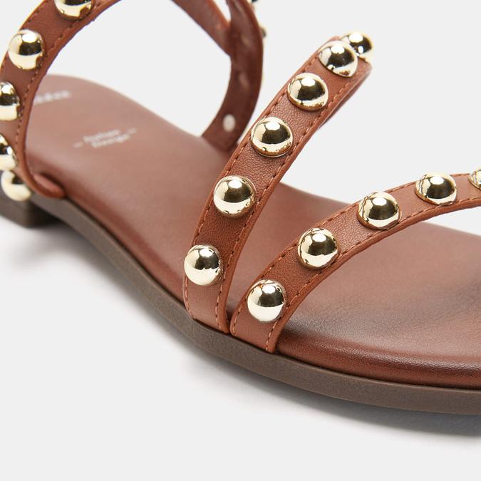 Chaussures Femme bata, Brun, 561-4716 - 26