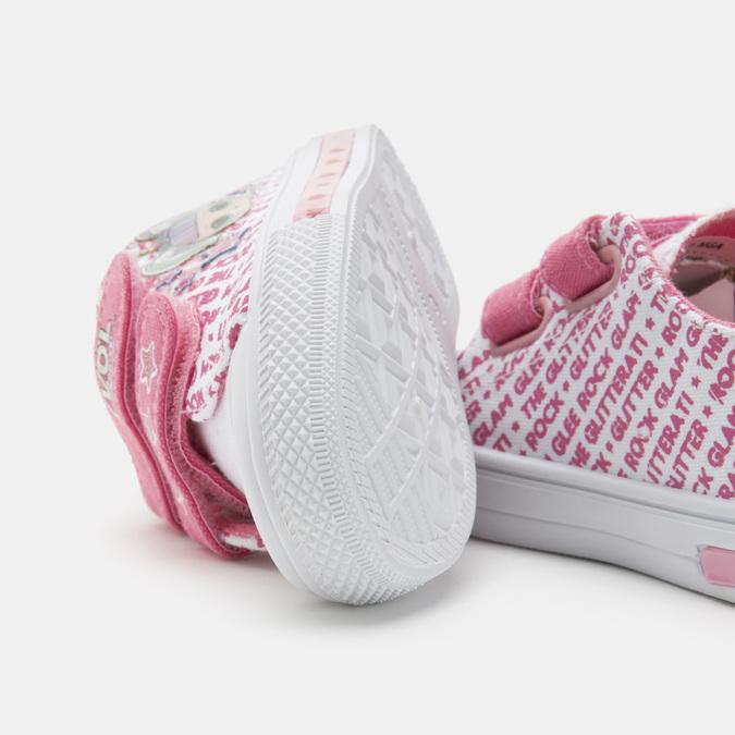 Chaussures Enfant, Blanc, 229-1264 - 17
