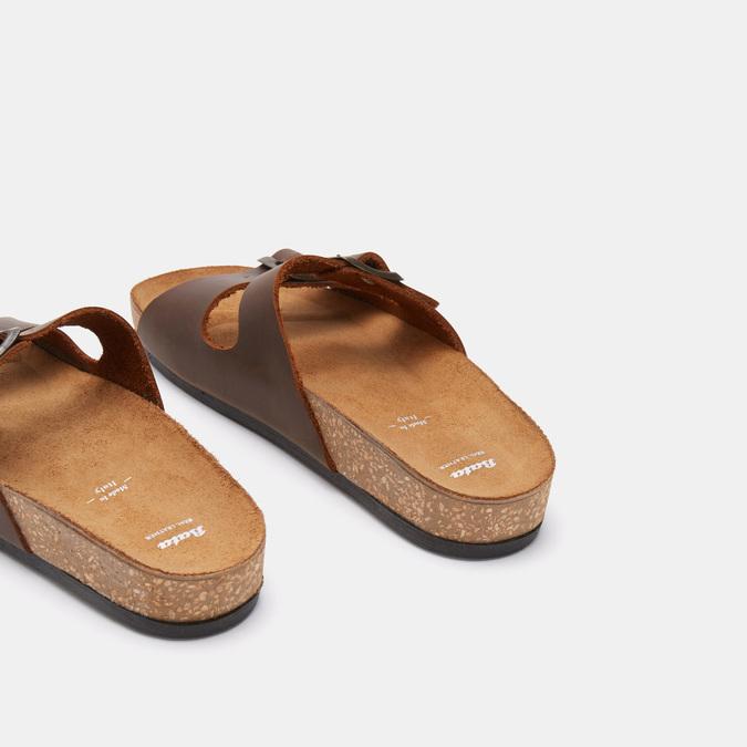 Chaussures Femme bata, Brun, 574-4567 - 19