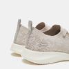 Chaussures Femme skechers, Beige, 509-8286 - 26