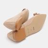 Chaussures Femme bata, Beige, 523-8381 - 19