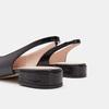 Chaussures Femme bata, Noir, 534-6171 - 15
