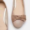 Chaussures Femme bata, Beige, 524-8421 - 15