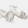 Chaussures Enfant mini-b, Blanc, 361-1360 - 17