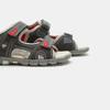 Chaussures Enfant weinbrenner-junior, Gris, 263-2258 - 15