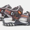 Chaussures Enfant mini-b, Gris, 261-2154 - 26