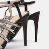 Chaussures Femme bata, Noir, 769-6442 - 15