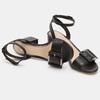 Chaussures Femme bata, Noir, 664-6224 - 17