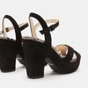 Chaussures Femme bata, Noir, 769-9466 - 15