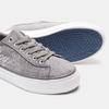 Chaussures Femme bata, Gris, 549-2565 - 19
