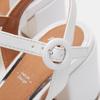Chaussures Femme bata, Blanc, 661-1212 - 26