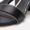 Chaussures Femme bata, Noir, 661-6212 - 26