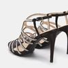 Chaussures Femme bata, Noir, 769-6442 - 19