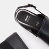 Chaussures Femme bata, Noir, 761-6473 - 17