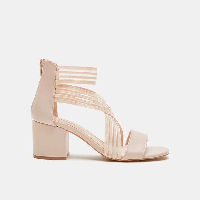 Chaussures Femme bata-rl, Rose, 769-5480 - 13