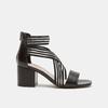 Chaussures Femme bata-rl, Noir, 769-6480 - 13