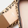 Chaussures Femme bata, Jaune, 524-8367 - 19