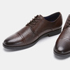Chaussures Homme, Brun, 824-4832 - 17