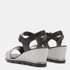 Chaussures Femme bata, Noir, 764-6757 - 15