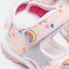 Chaussures Enfant mini-b, Rose, 261-5162 - 26