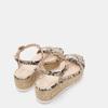 Chaussures Femme bata, Beige, 761-8771 - 15