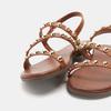 Chaussures Femme bata, Brun, 561-4716 - 19
