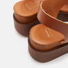 Chaussures Femme bata, Or, 764-8751 - 15