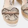 Chaussures Femme bata, Beige, 761-8771 - 26