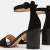 Chaussures Femme bata, Noir, 763-6750 - 17
