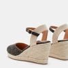 Chaussures Femme bata, Noir, 769-6769 - 17