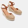 Chaussures Femme bata, Beige, 769-8769 - 16