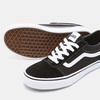 Chaussures Femme vans, Noir, 503-6136 - 17