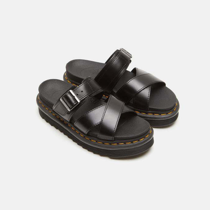 Chaussures Femme dr-marten-s, Noir, 564-6749 - 19