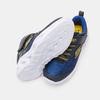 Chaussures Enfant skechers, Bleu, 319-9156 - 19