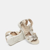 Chaussures Femme comfit, Or, 564-8487 - 15