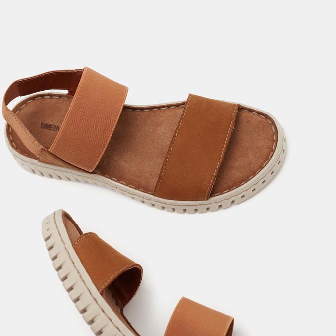 Chaussures Femme weinbrenner, Brun, 566-3721 - 19