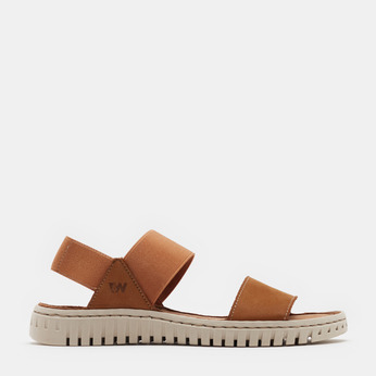 Chaussures Femme weinbrenner, Brun, 566-3721 - 13