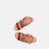 Chaussures Femme bata, Brun, 761-3764 - 17