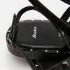 Chaussures Femme bata, Noir, 561-6700 - 17