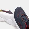 Chaussures Homme power, Bleu, 809-9152 - 17