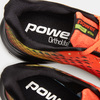 Chaussures Homme power, d'Orange, 809-8161 - 16