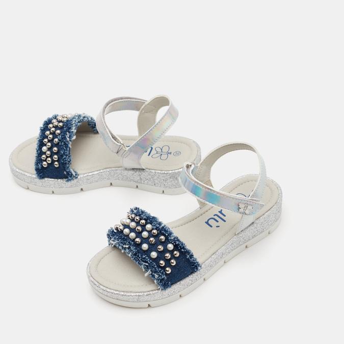 Chaussures Enfant lulu, Bleu, 369-9300 - 15