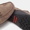 Chaussures Homme bata, Beige, 813-3132 - 26
