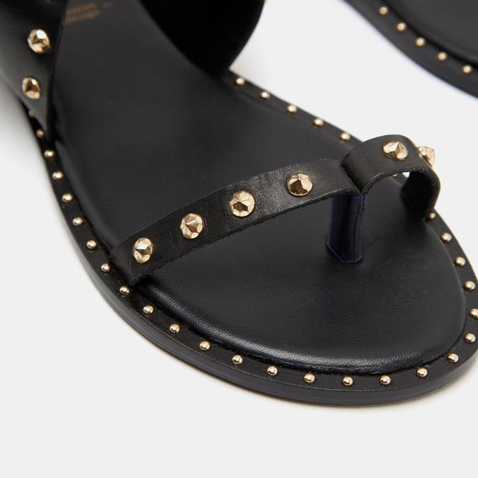 Chaussures Femme bata, Noir, 564-6703 - 26