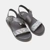 Chaussures Femme bata, Noir, 574-6680 - 26