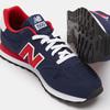Chaussures Homme new-balance, Bleu, 809-9200 - 15